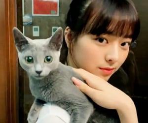 yuna and itzy image