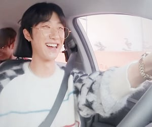 boyfriend, drive, and Seventeen image