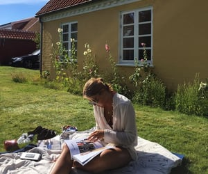denmark, home, and picnic image