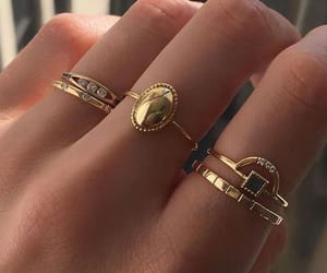 jewelry, rings, and accessories image