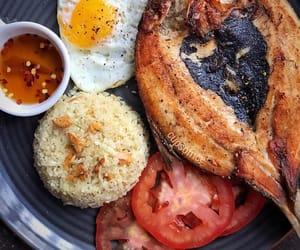 tomato, asian food, and filipino food image