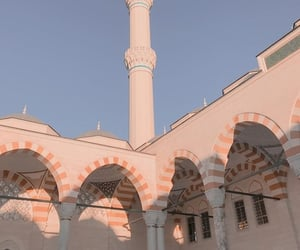 arabic, islam, and oriental image