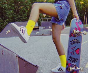 aesthetic, colorful, and grunge image