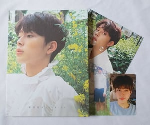 album, kpop, and solo image