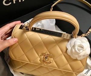 bag, handbags, and luxury image