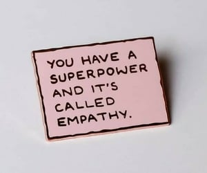 quotes, words, and empathy image