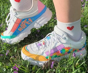 hopeworld shoes