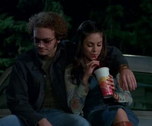 that 70s show, couple, and steven hyde image