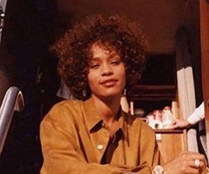 whitney houston and Whitney image