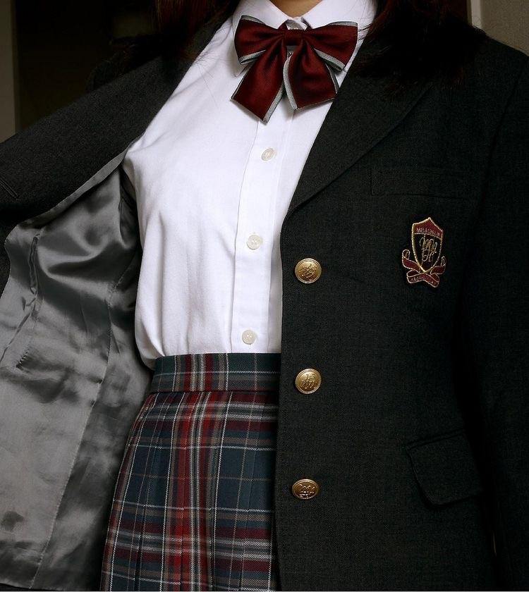 Image de aesthetic, school, and uniform