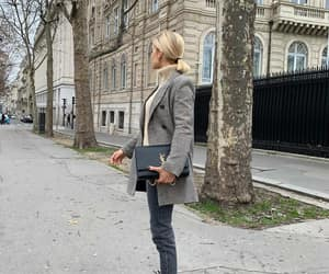 blogger, Louis Vuitton, and fashion image