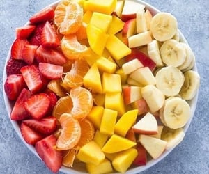 food, yummy, and FRUiTS image