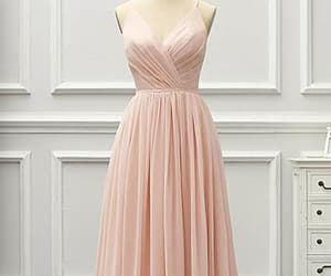 dresses, fashion, and party dress image
