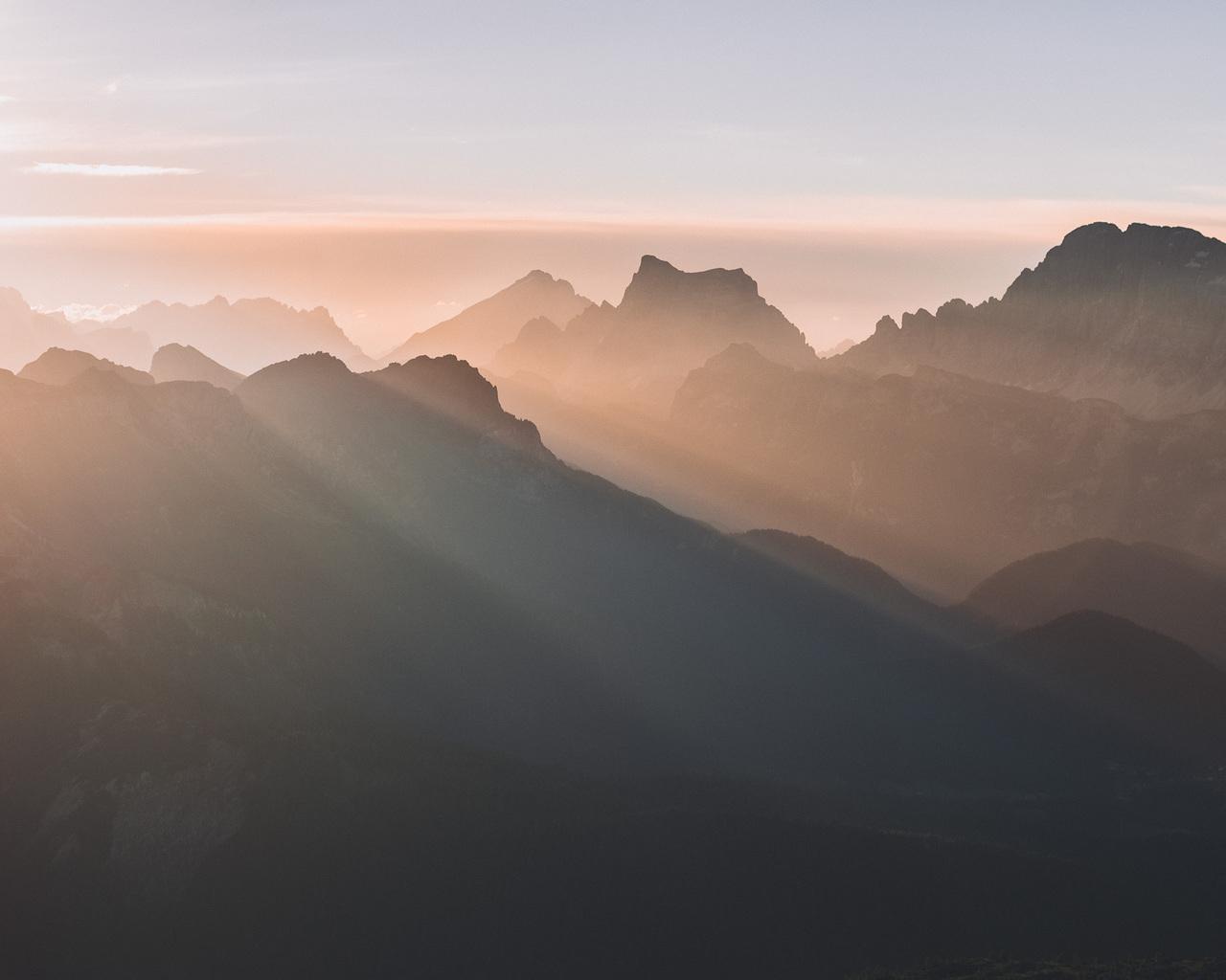 article, liguria, and mountains image