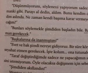 alıntı, türkçe sözler, and türkçe image