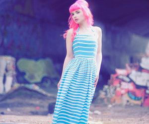 grunge, pinku, and pastel grunge image
