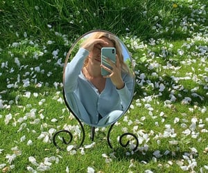 bright, fashion, and flowers image