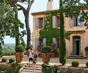 family, house, and italia image