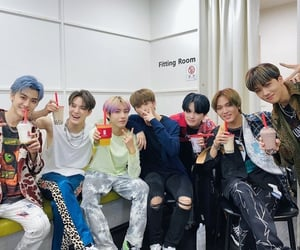 ridin', nct dream, and nct image