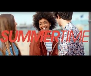 summer, summertime, and netflix image