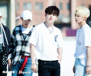 seungcheol and s. coups image