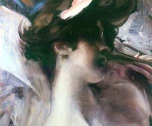art and Giovanni Boldini image