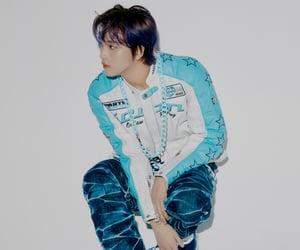 kpop, haechan, and nct dream image