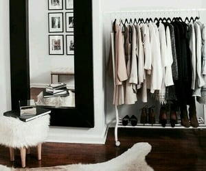 clothes, home, and room image