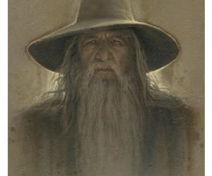 the hobbit, drawing edit, and the lord of the rings image