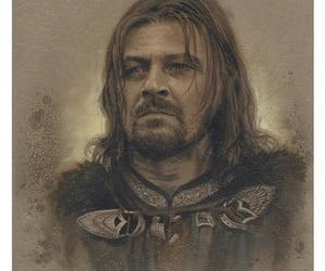 LOTR, drawing edit, and the hobbit image