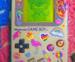 game boy, pokemon, and game image
