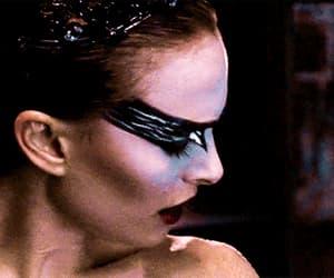black swan, gif, and natalie portman image