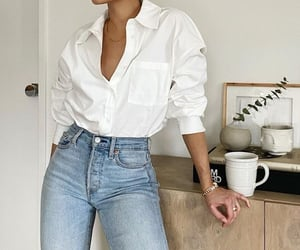 blouse, fashion, and inspiration image