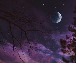 celestial, clouds, and dreamy image