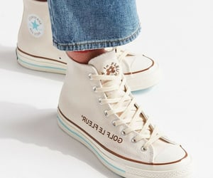 convers, sneaker, and converse image