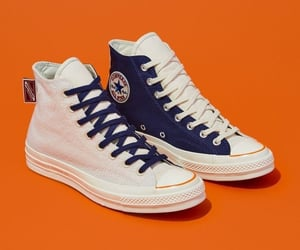 blue, convers, and converse image