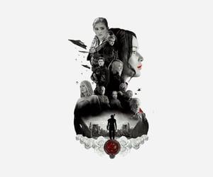warriors, hunger games, and katniss everdeen image