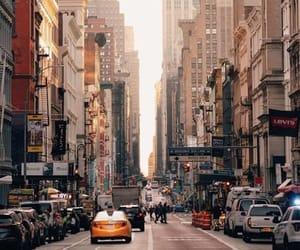 city, art, and beauty image