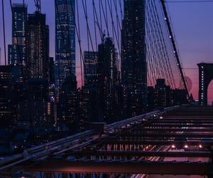 city nights and wallpaper image