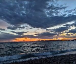 beauty, Greece, and sunshine image