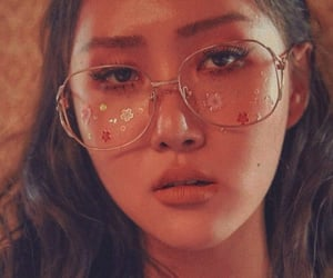 hwasa, aesthetic, and kpop image