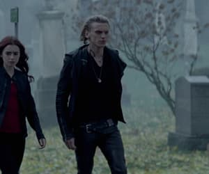 jace, movie, and mortal instruments image
