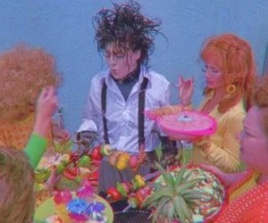 edward scissorhands and johnny depp image