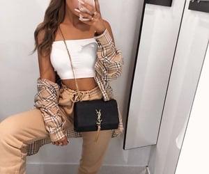 fashion, fashionista, and stylish image