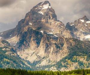 wyoming, grand teton, and grand teton national park image