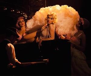 burlesque and christina aguilera image