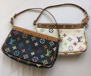 bag, fashion, and designer image