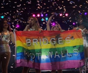 bridges, 5h, and ally brooke image