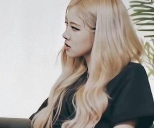 Ikon, kpop, and rose image