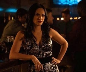 camila mendes, riverdale, and veronica lodge image